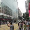モラエスの故地を訪ねて(6)尖沙咀(Tsim Sha Tsui)を歩く。