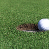 【ゴルフ】ちょっとの違いで、いい感じに打てました