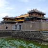ベトナム、フエの王宮を観光