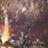 【MHW】アステラ祭【感謝の宴】を終えて ~感想&エンシェントレーシェン満喫中~【モンハンワールド】
