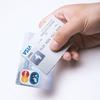 まだクレジットカード使ってないの?使った方が絶対お得だよ?