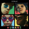 Gorillaz『We Got The Power』