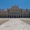 マドリードでカフェと美術館巡りと観光