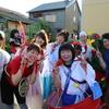 H30.遠軽がんぼう夏祭り ~千人踊り~