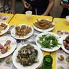 台北のグルメメモ
