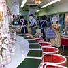 ユーロライナー展示会 その2 昭和60年の鉄道写真