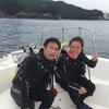 2017-08-13〜08-14 ダイビング講習