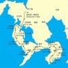 九州自然歩道 長崎県エリア総括