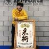トライフォース横浜看板、完成!!
