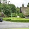 太閤山荘のヘメロカリス・・