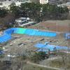 【天守台が3つも!?】駿府城公園と天守台発掘現場見学