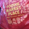 Foodie Market Placeへ行ってみた