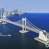 【美麗建造物を堪能する3箇条】釜山の広安大橋は写真に撮るべし、渡るべし、カウントダウンするべし