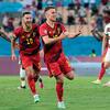 ベルギーvsポルトガル~勝利の代償に~【サッカー】