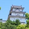 日本100名城めぐり。兵庫・大阪の旅。