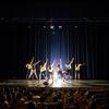 2016 安威祭舞踊公演「時空のパレット」報告
