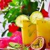 女性におすすめ!ジュースとウォッカで甘めのカクテルの作り方(ウォッカアップル・スクリュードライバー)