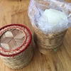 タイ米は不味いのか⁉でもまず覚えたい  カオニャオ と カオスワイ ข้าวเหนียว. ข้าวสวย