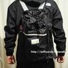 旅行・出張のサブバッグに便利!グレゴリーのリュック&手提げバッグになる(パッカブル)「マルチデイLT」ブラック デイパックを購入しました【感想&評判】