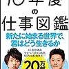 「10年後の仕事図鑑」落合陽一×堀江貴文 を読んでみて