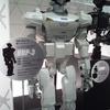 恐竜とロボットと例の広場(3日目:ロボットはジュラ紀の夢を見るか)