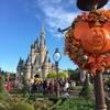 【アメリカロードトリップ】ニューオリンズ⇒ディズニーワールド⇒マイアミ旅行⑤ ☆Walt Disney World ・Magic Kingdom☆