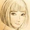 【お絵描き】おにぎりまんの毎日模写チャレンジ8日目!!【Day8】