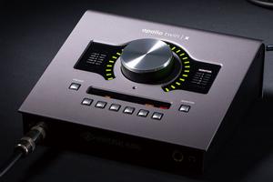 【連動サウンド】Unisonプリアンプ搭載のオーディオI/O UNIVERSAL AUDIO Apollo大全