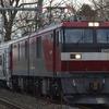 2/21 9171レ 阿武隈急行AB900系甲種回送