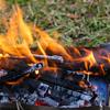 コロナ禍のクサクサする心を整える「ソロ焚き火」のススメ