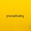 """学校で絶対に習わない単語解説 """"procrastinating""""【英語】"""