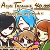 累計アクセス数【40,000】突破!