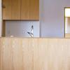 家づくり/木目の種類・板目と柾目のバランス