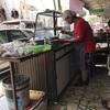 タイの屋台や大衆食堂