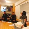 【開催報告】新春リストラティブヨガ&瞑想WS