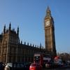 イギリス鉄道旅その3~ロンドン散策とストーンヘンジ・ソールズベリー~