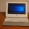 某県に導入で話題にされていたタブレットPCの中古を買ってみた