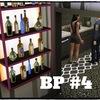 【Sims4 BP】#4 接近