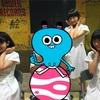 2016.08.16アイドルネッサンス「君の知らない物語」リリースイベント 大阪タワレコNU茶屋町
