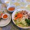ベトナム料理と映画『ミッドウェイ』