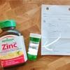 風邪引いたら亜鉛とビタミンDを飲んで良く寝て治す