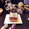 (本人不在の)玉森くんお誕生日会のキロク