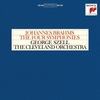 ブラームス:交響曲第1番 / セル, クリーヴランド管弦楽団 (1967/2017 SACD)