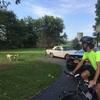 【DAY29】LA→NYの日本人自転車横断マン<自転車アメリカS断記 Lock Port, NY>