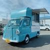 茨城県で開業♪わんわんクレープさんの納車が完了いたしました♡ボックスシトロエンタイプ!