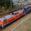第1543列車 「 キハ120-304の網干入場配給を狙う 」