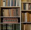 ●本をたくさん読む