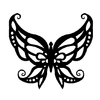 ヒント店名:ワンダーランド セラピスト蝶々さん