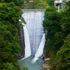 梵字川ダム