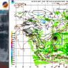 【台風情報】『非常に強い』台風24号の東・南東にはまとまった雲の塊(91P・93W)が!今後台風の卵である熱帯低気圧を経て台風25号・台風26号の連続発生となって日本に接近!?気象庁・米軍・ヨーロッパ・NOAAの進路予想は?